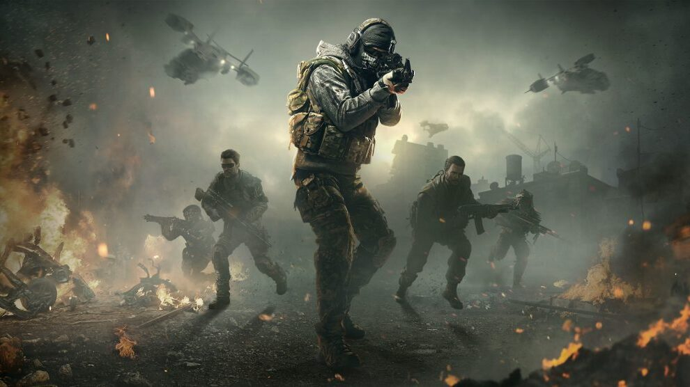 Infinity Ward Launches New Duos Mode for Call of Duty: Warzone
