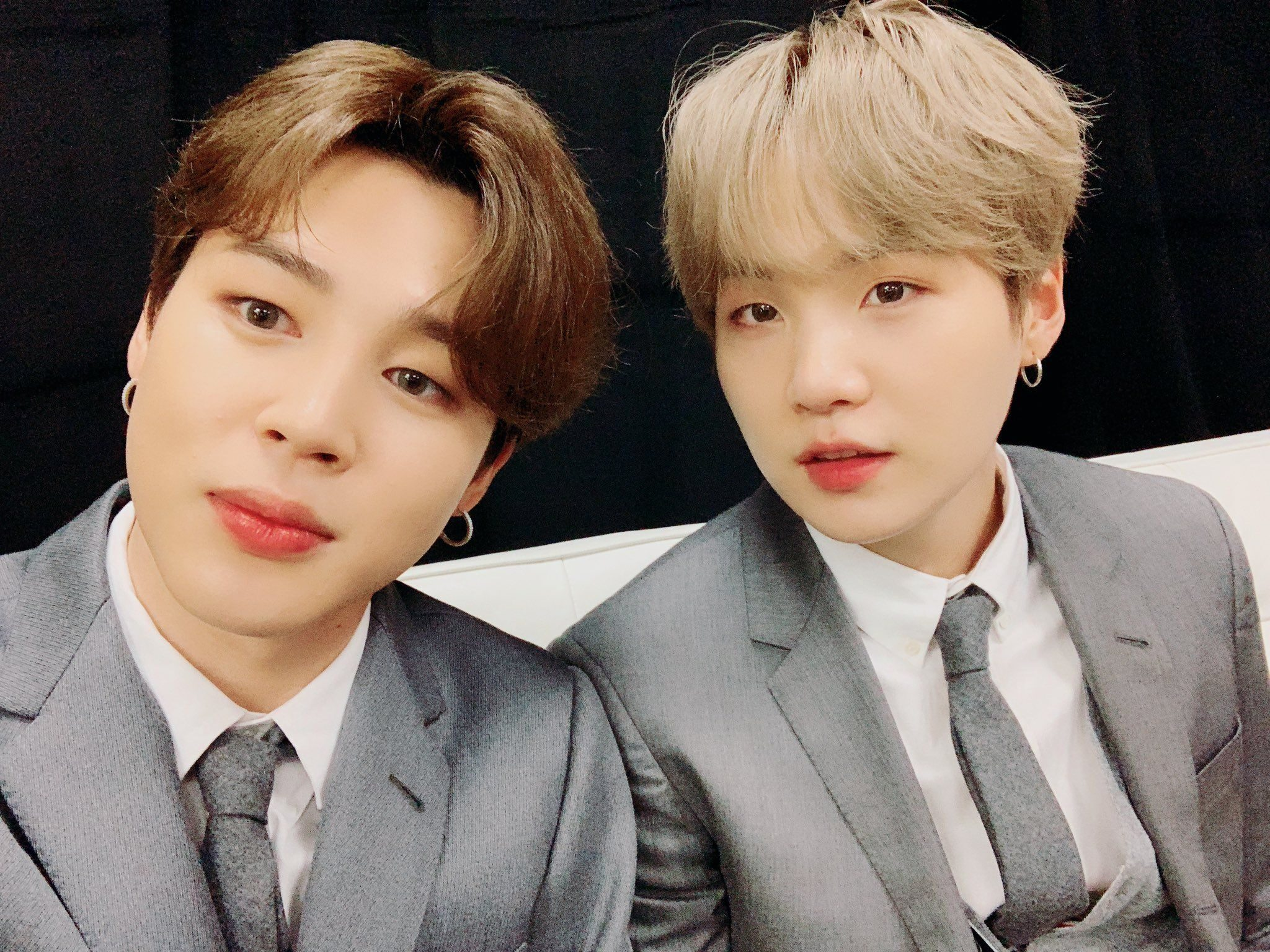 Jimin misses Suga and reveals more details about his surgery