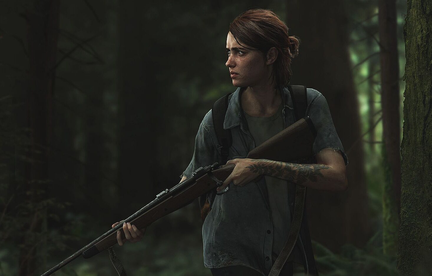 The Last of Us Part II Leaker Found by Sony
