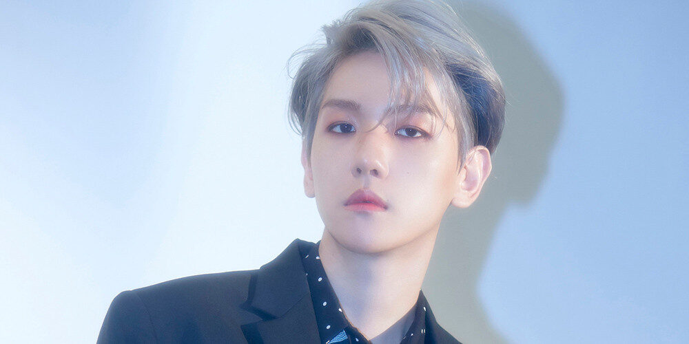 Baekhyun Confirms Release Date For Delight His Second Mini Album