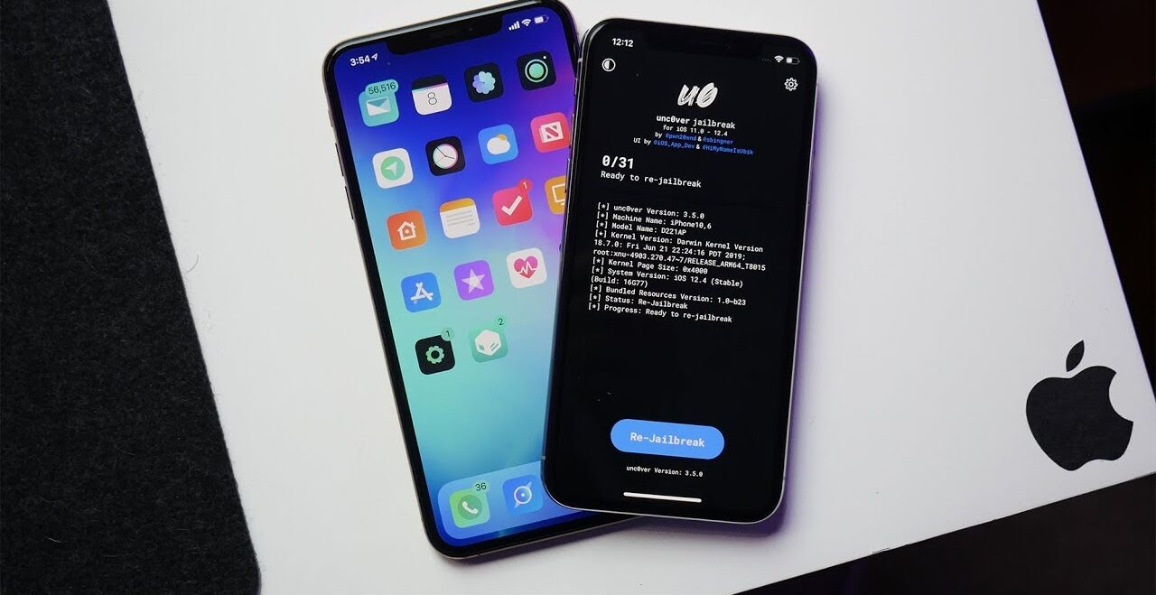 Hackers release iOS Jailbreak which is compatible with nearly  all iPhones