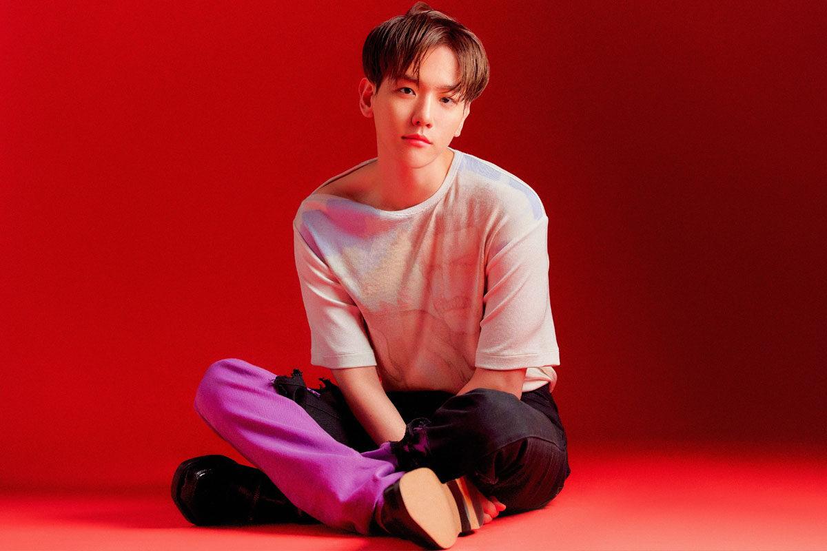 Baekhyun Reveals Delight Tracklist His Second Album Somag News