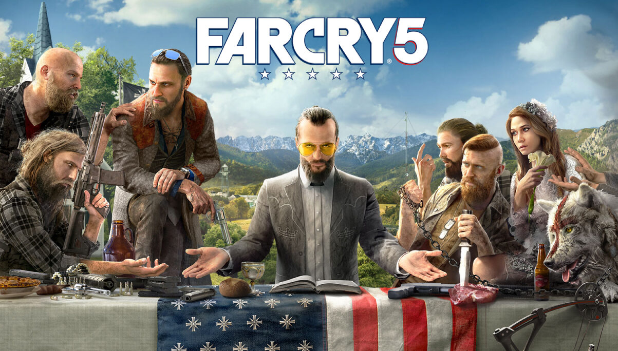 Far Cry 5 Is Free To Play Here Are The Dates Somag News