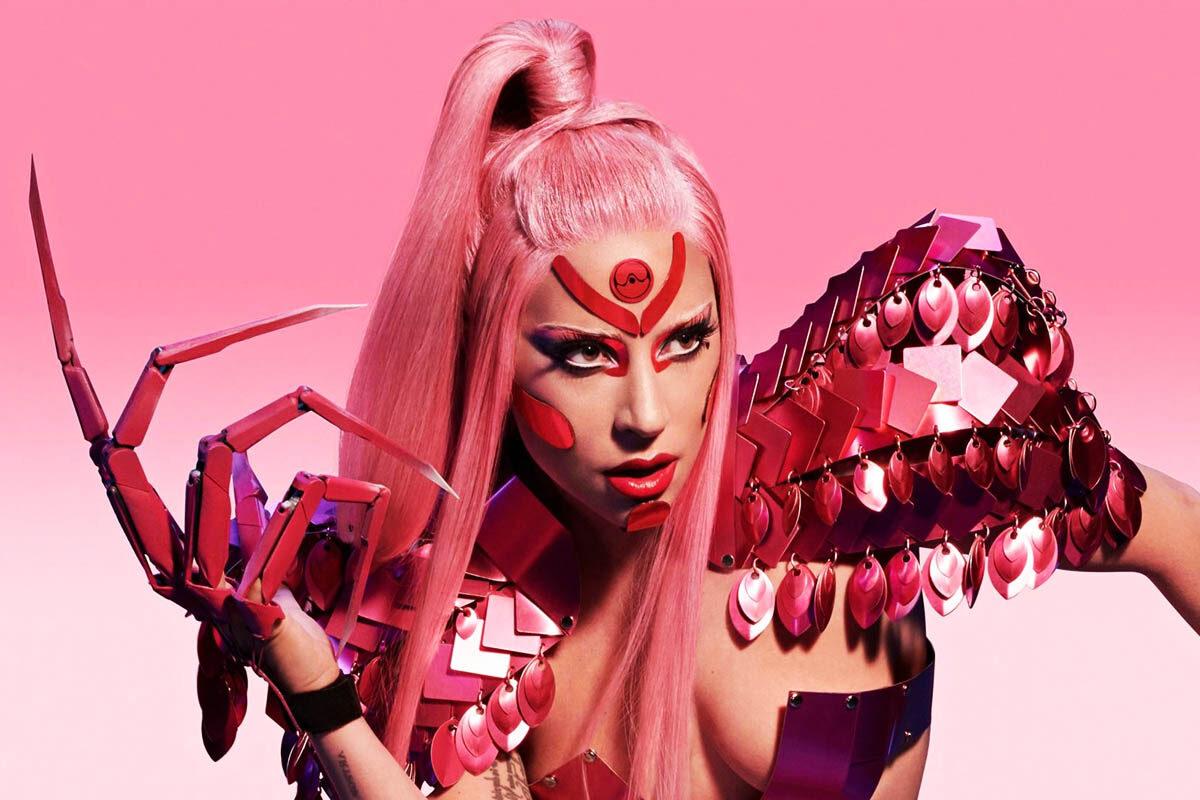 "Lady Gaga reveals having ""flirted with sobriety"" in ""Chromatica ..."