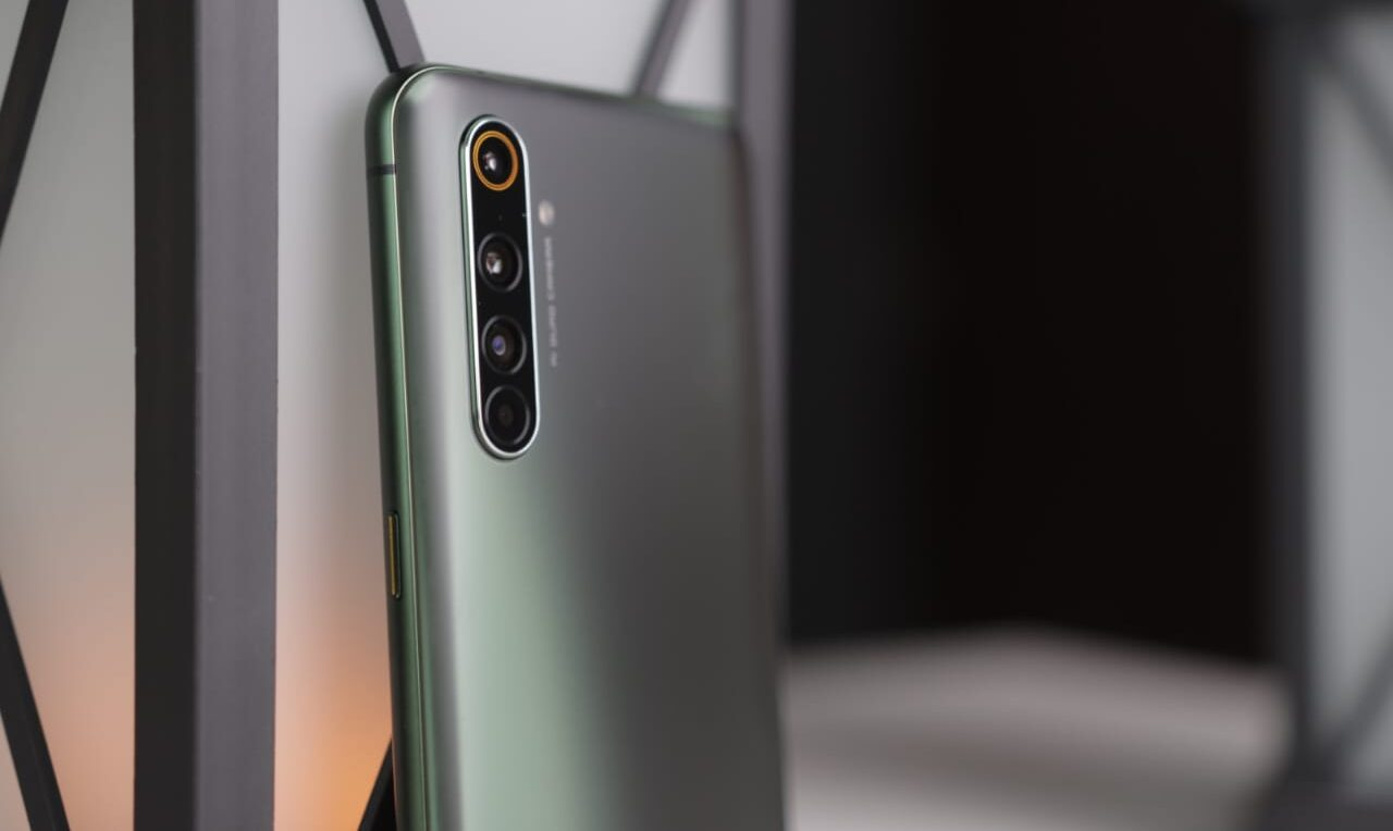 Realme X3 Superzoom Is Introduced Its Features Are Ambitious