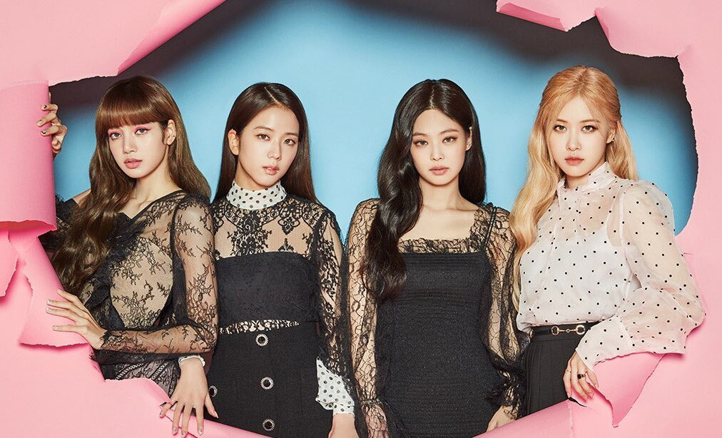BLACKPINK finally releases the teaser and comeback schedule - Somag News