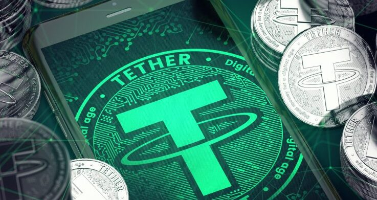 Tether Presses 100 Million USDT in TRON Network - Somag News