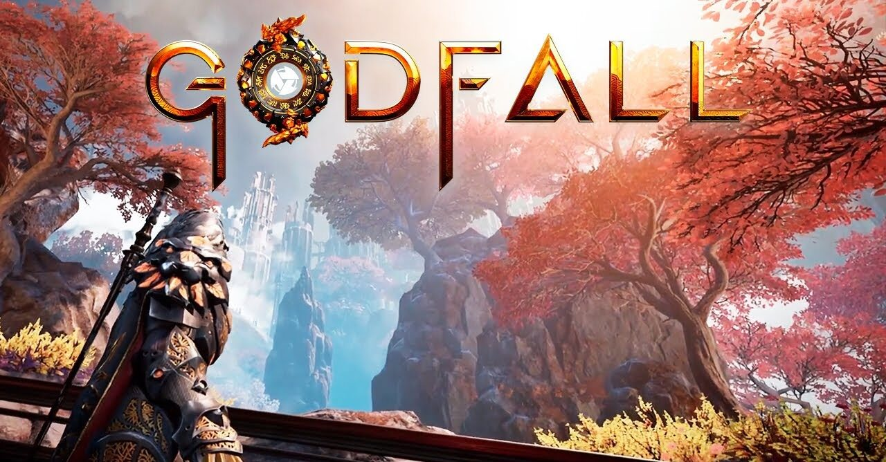 A Short Pc Gameplay Video Published For Godfall Somag News