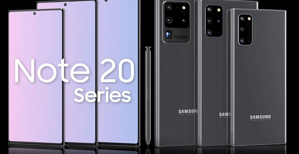 Samsung Galaxy Note 20, Galaxy Fold 2 launch date leaked