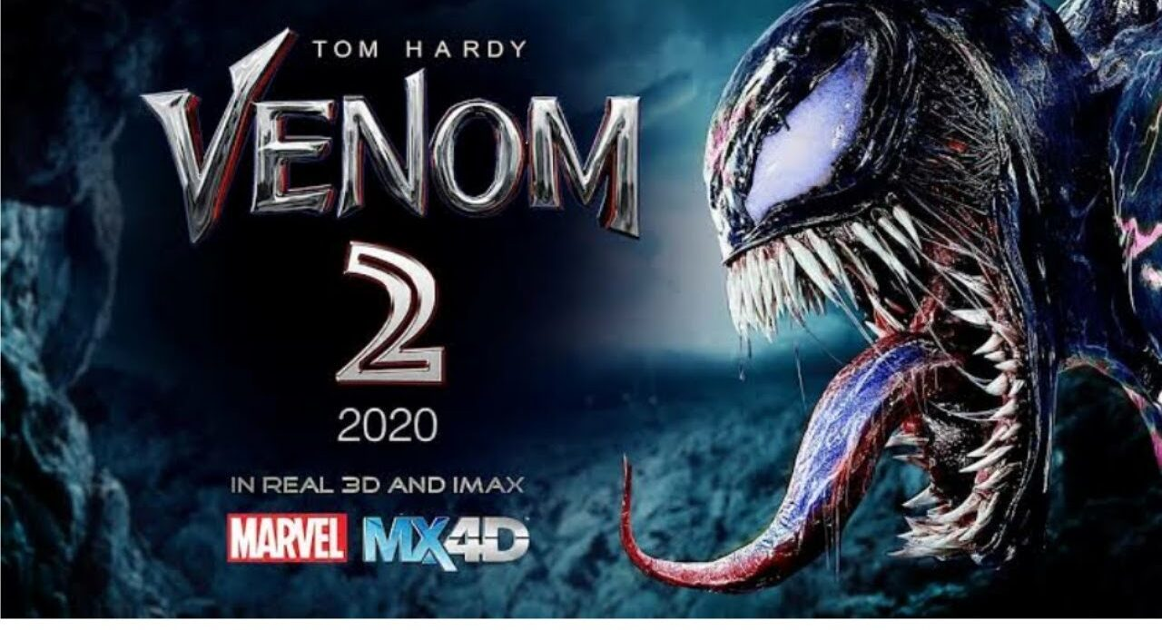 Venom 2 Became One of the Most Expected Movies of 2021 - Somag News