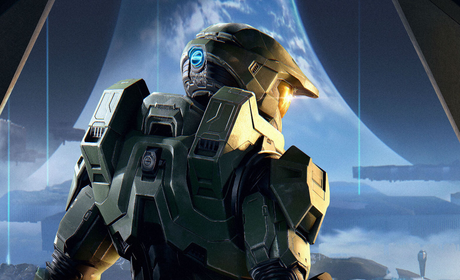New 'Halo' project in the works at 343 Industries
