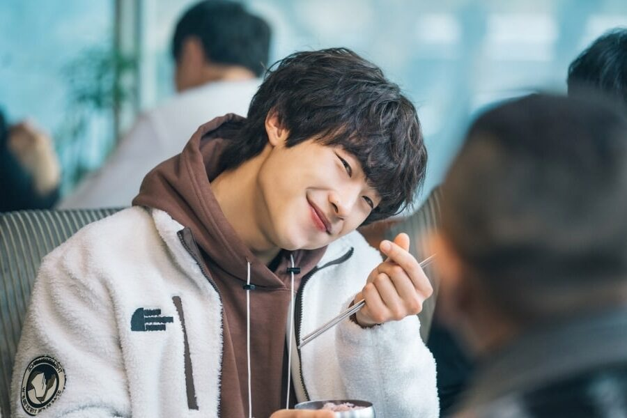 After 'The King: Eternal Monarch',Woo Do Hwan can be star ...