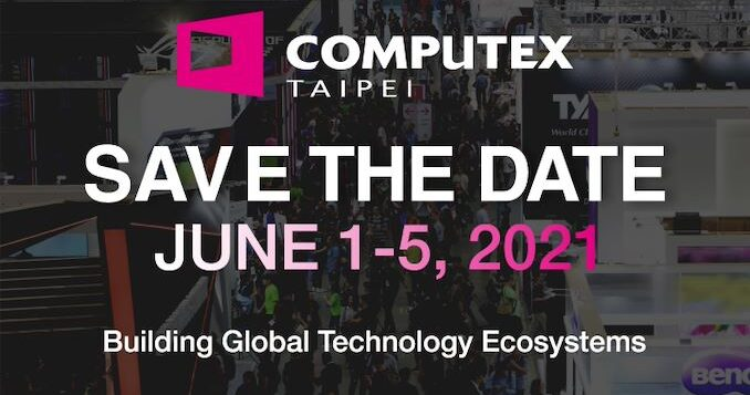 COMPUTEX 2020 cancelled;