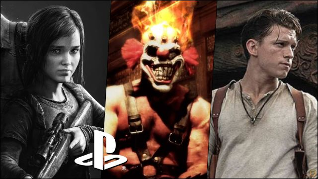 Sony creates TV series and movies based on games