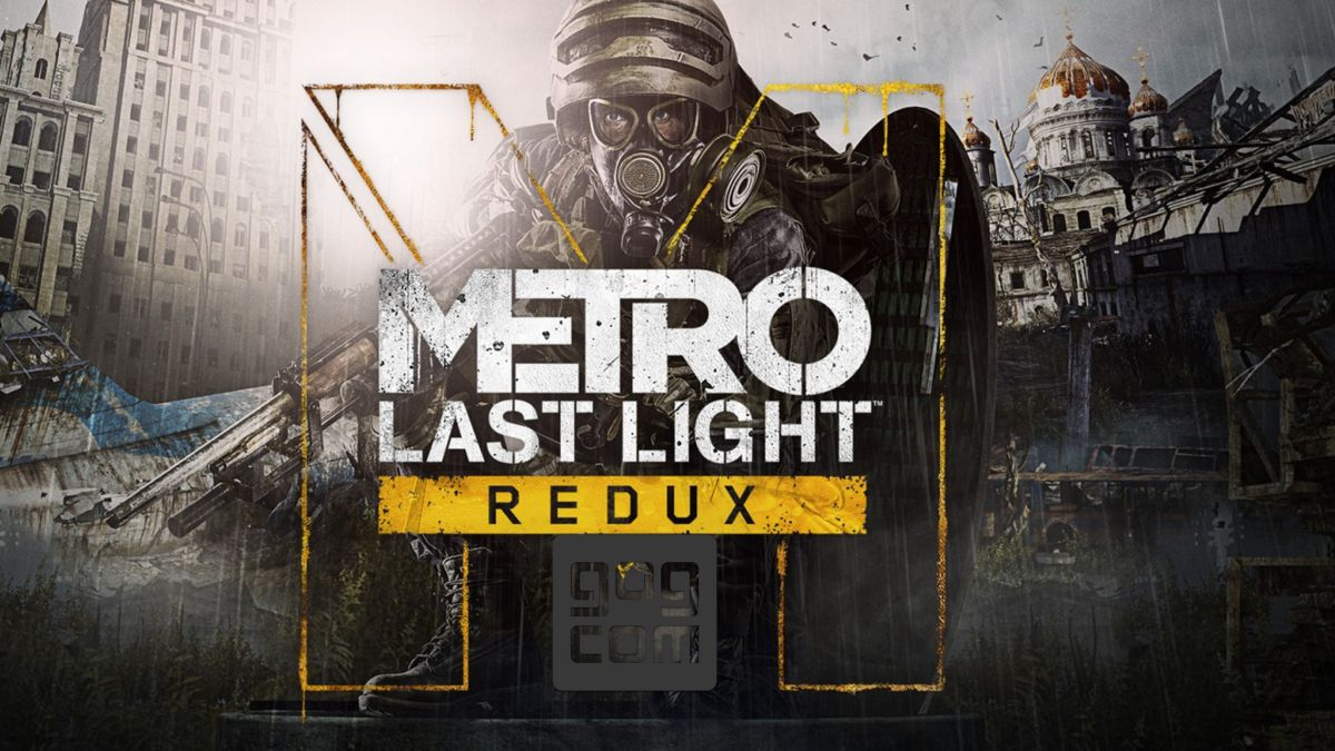 New Year celebration at home? Free for Metro Lost Lite Redux PC!