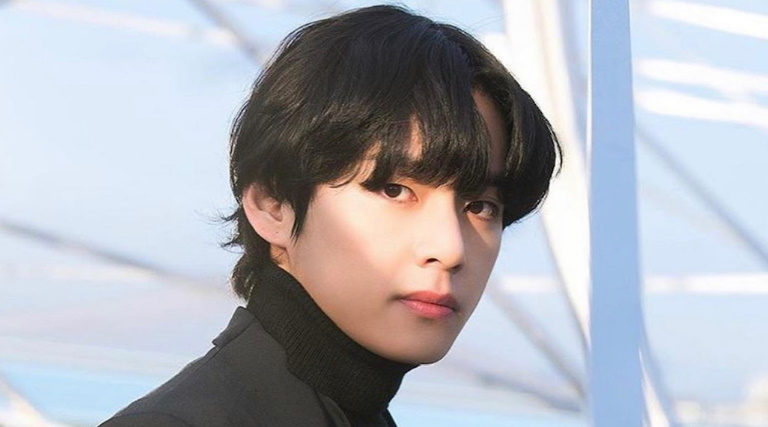 18 facts and curiosities of V that will make you love him more - Somag News