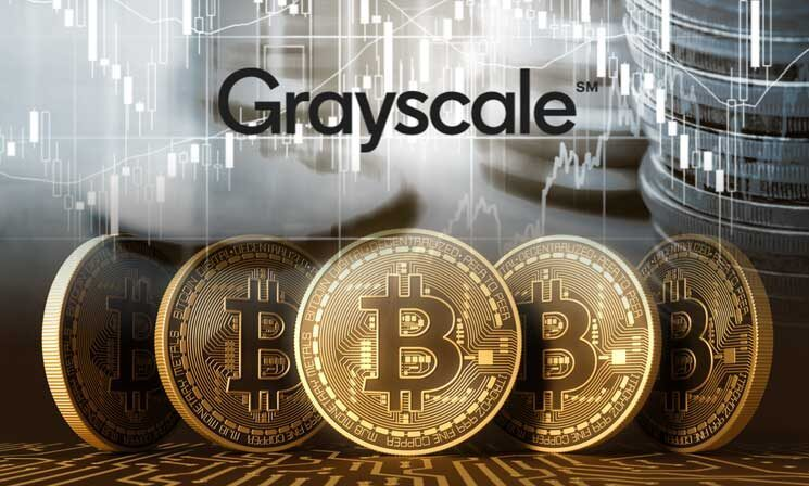 grayscale bitcoin)