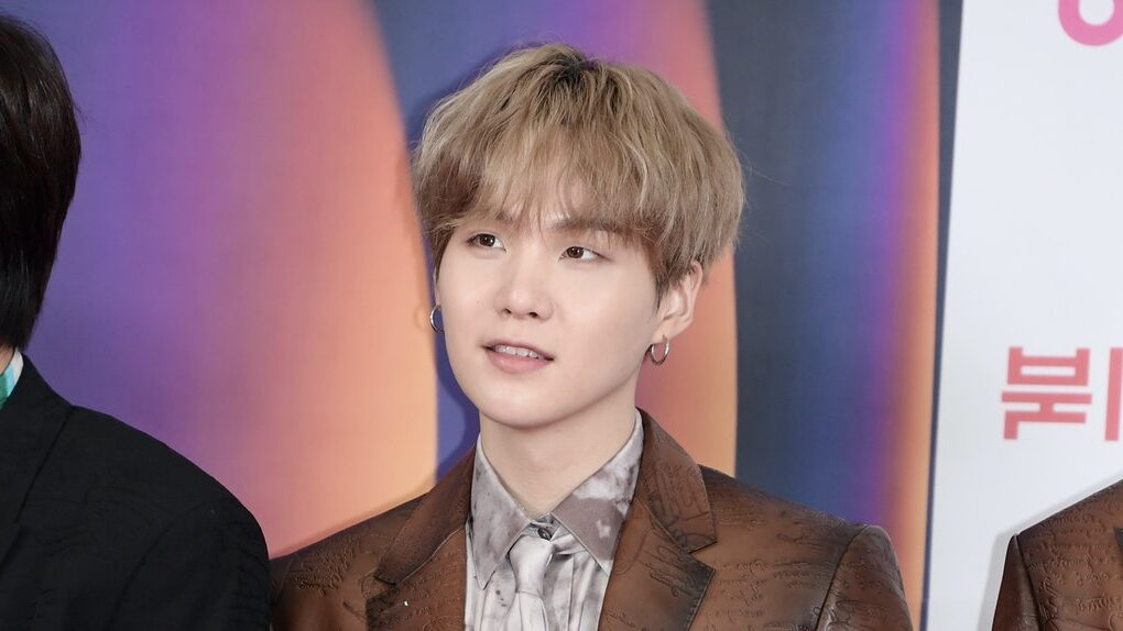 Suga confirms participation in 2021 New Years Eve Live - Somag News