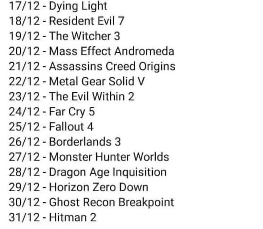 Here Is The Leaked Epic Games Free Game List Somag News