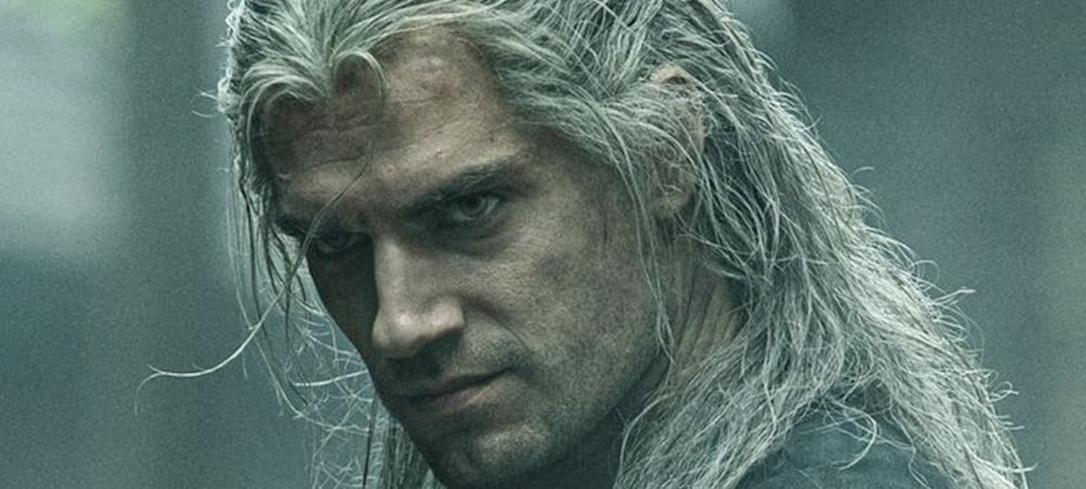 The Witcher: Netflix announced a laughing blooper! - Somag News