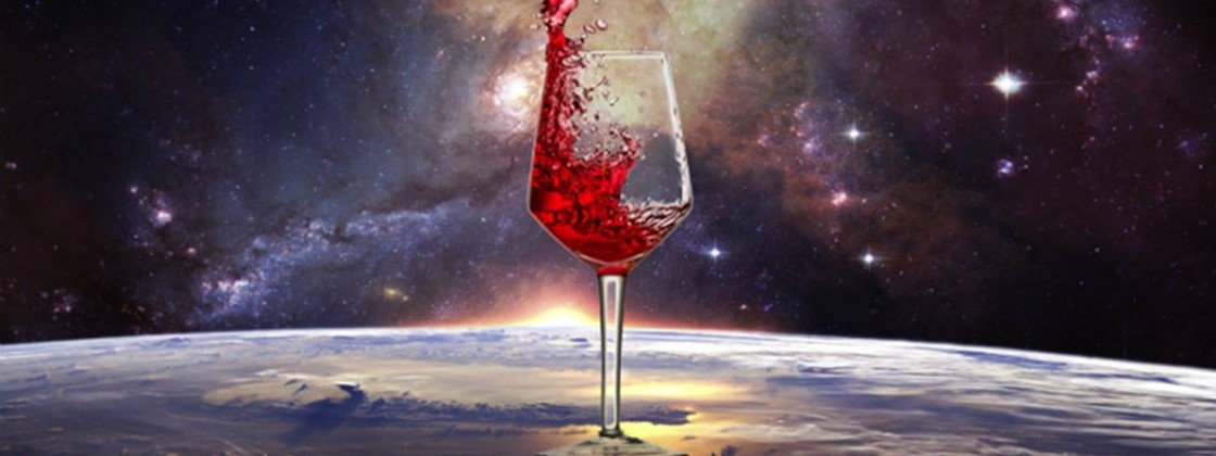 Aged wine bottles brought to you by SpaceX Dragon - Somag News