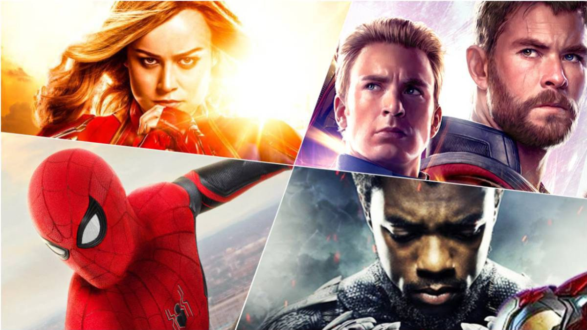 In what order to watch Marvel movies? 2021 - Somag News