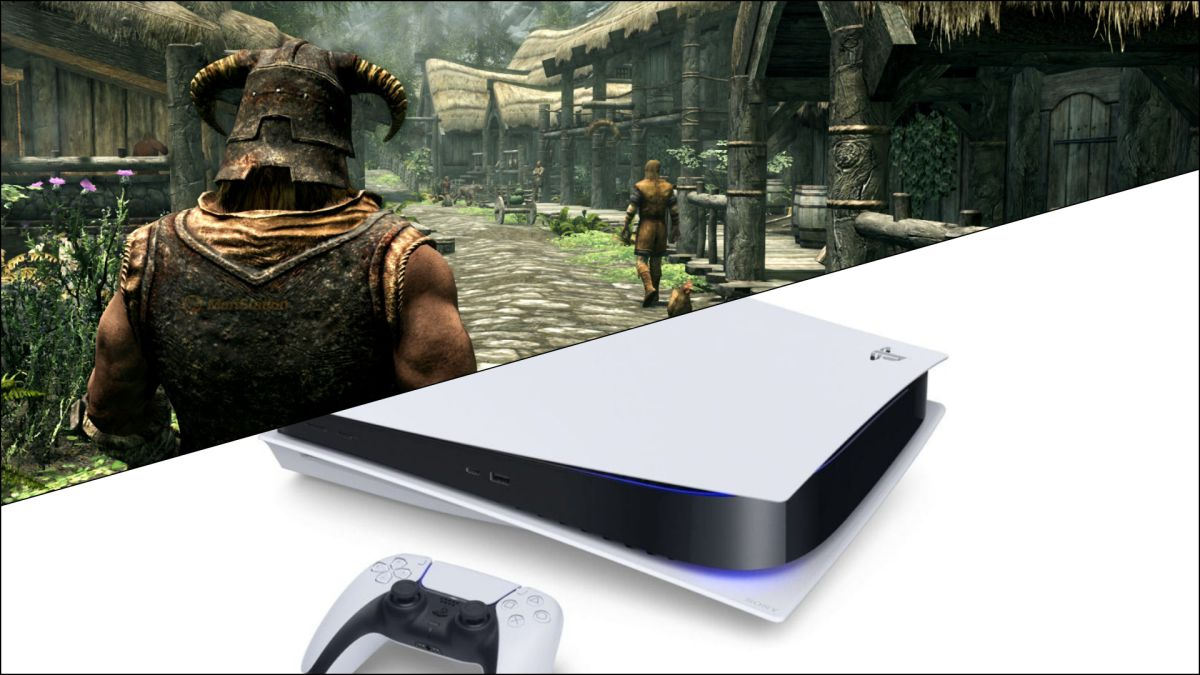 Mod Permit Joker Elder Scrolls V: Skyrim A60 FPS No PS5