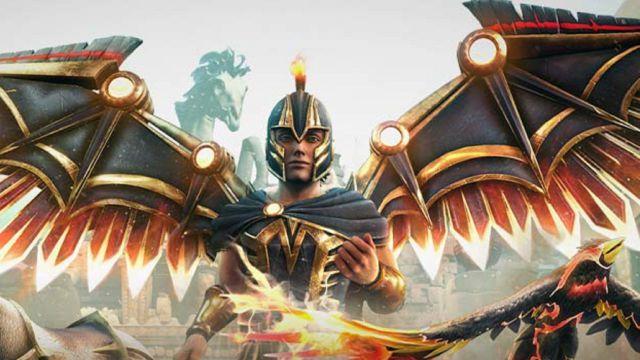 Next Immortals Fenyx Rising Crossover Involves Blood of Zeus