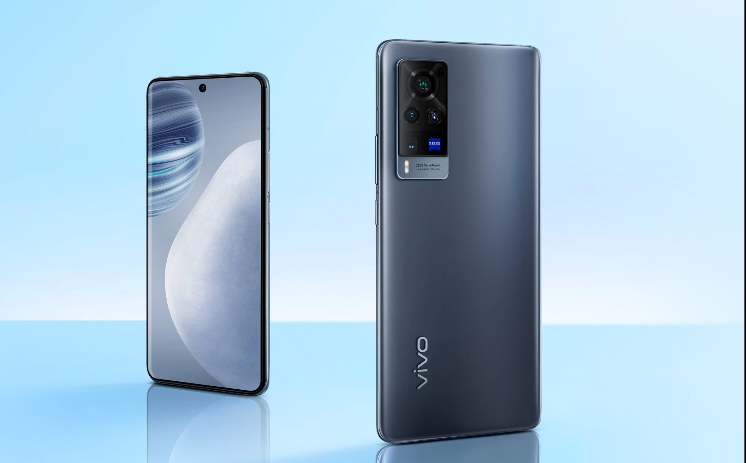 مشخصات گوشی هوشمند Vivo V2035 / ویوو یکی از 5 برند برتر جهان