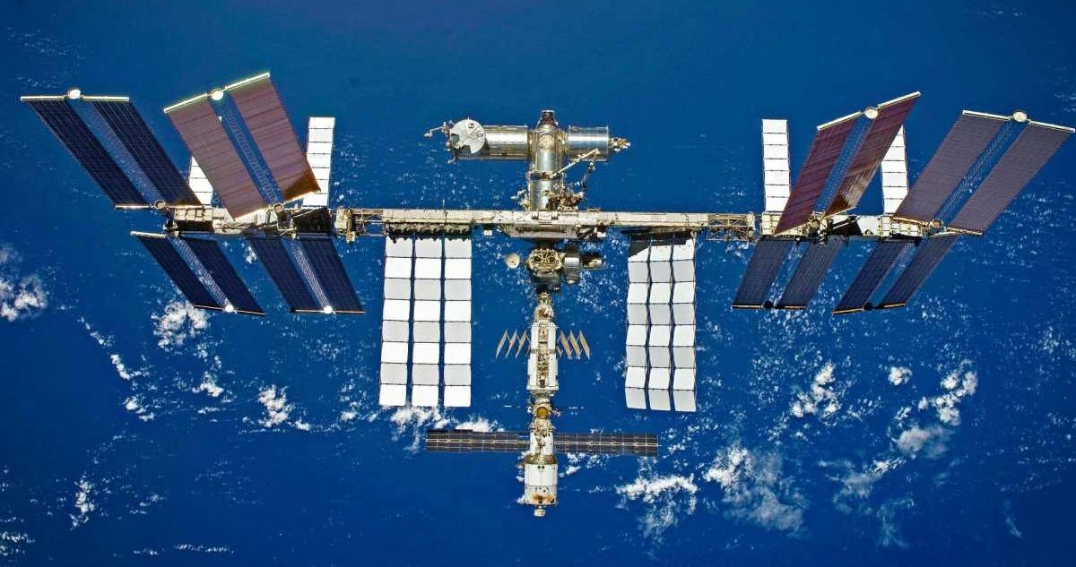 Axiom Space select crew for first private mission to space station