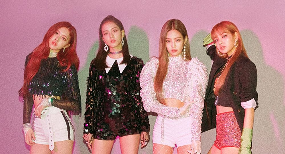 Blackpink to appear for second time on the Late Late Show
