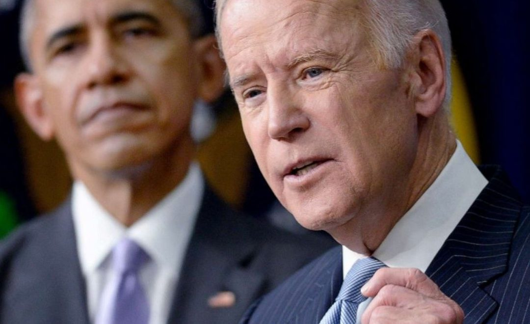 Biden comes back and expands Obamacare