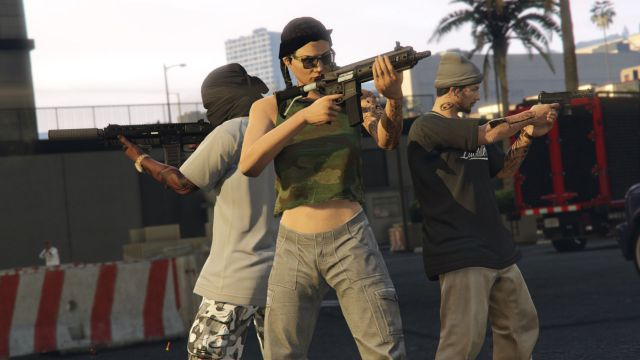 GTA Online Cheat Website Shut Down, Proceeds to Be Donated to Charity