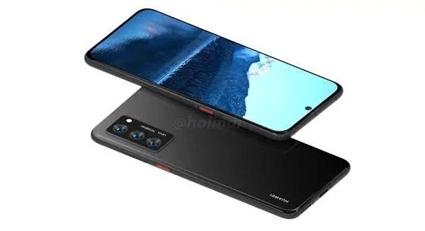 Huawei P50 series: 90Hz display and high zoom rumors - Somag News