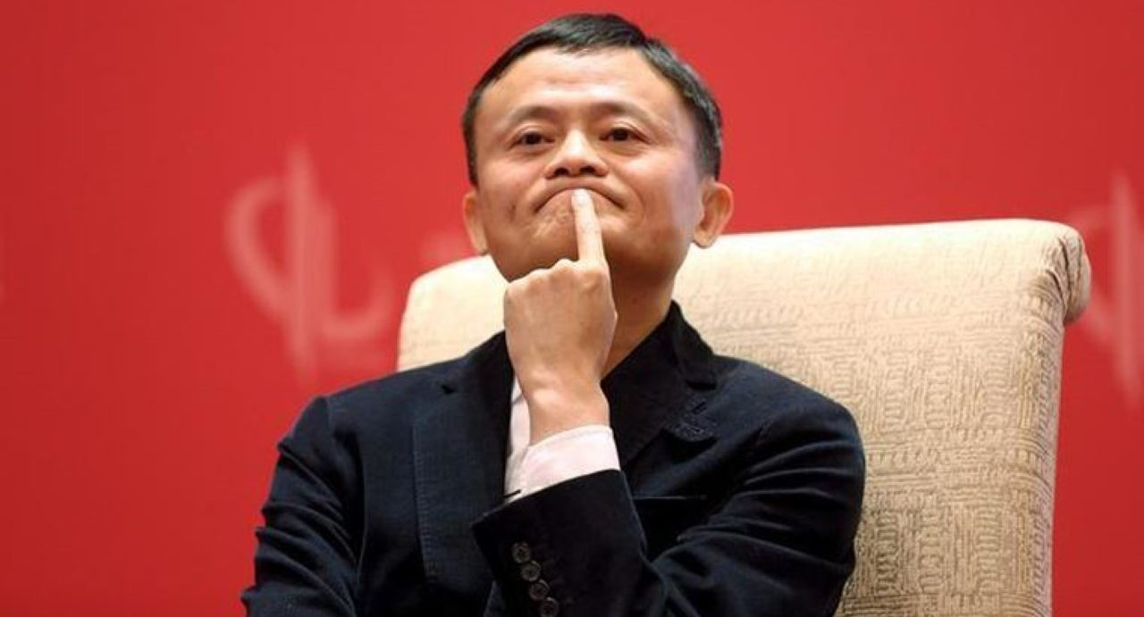 Alibaba's Jack Ma Resurfaces After Three Months, Sparking Stock Rally