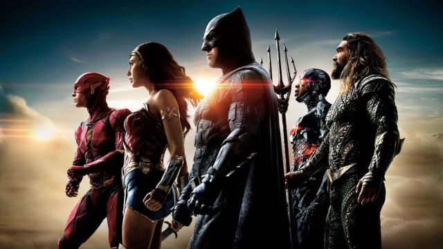 Zack Snyder's Justice League Drops on Hbo max on March 18th