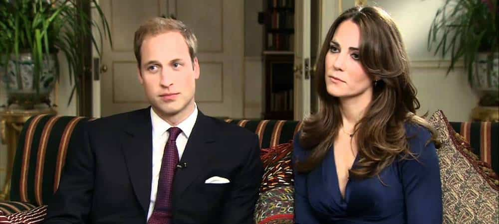 Kate Middleton is in tears before the wedding with William! - Somag News