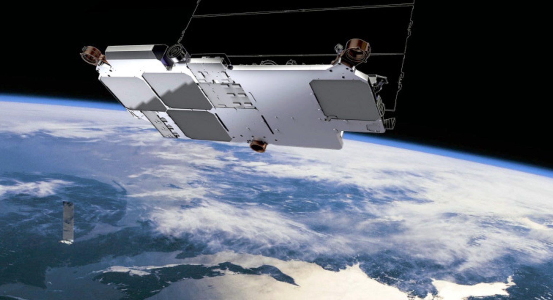 United Kingdom communications regulator approves Starlink broadband terminals