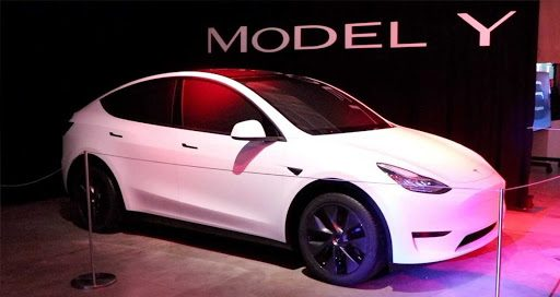 Tesla Model Y Gets Cheaper Standard Range Variant