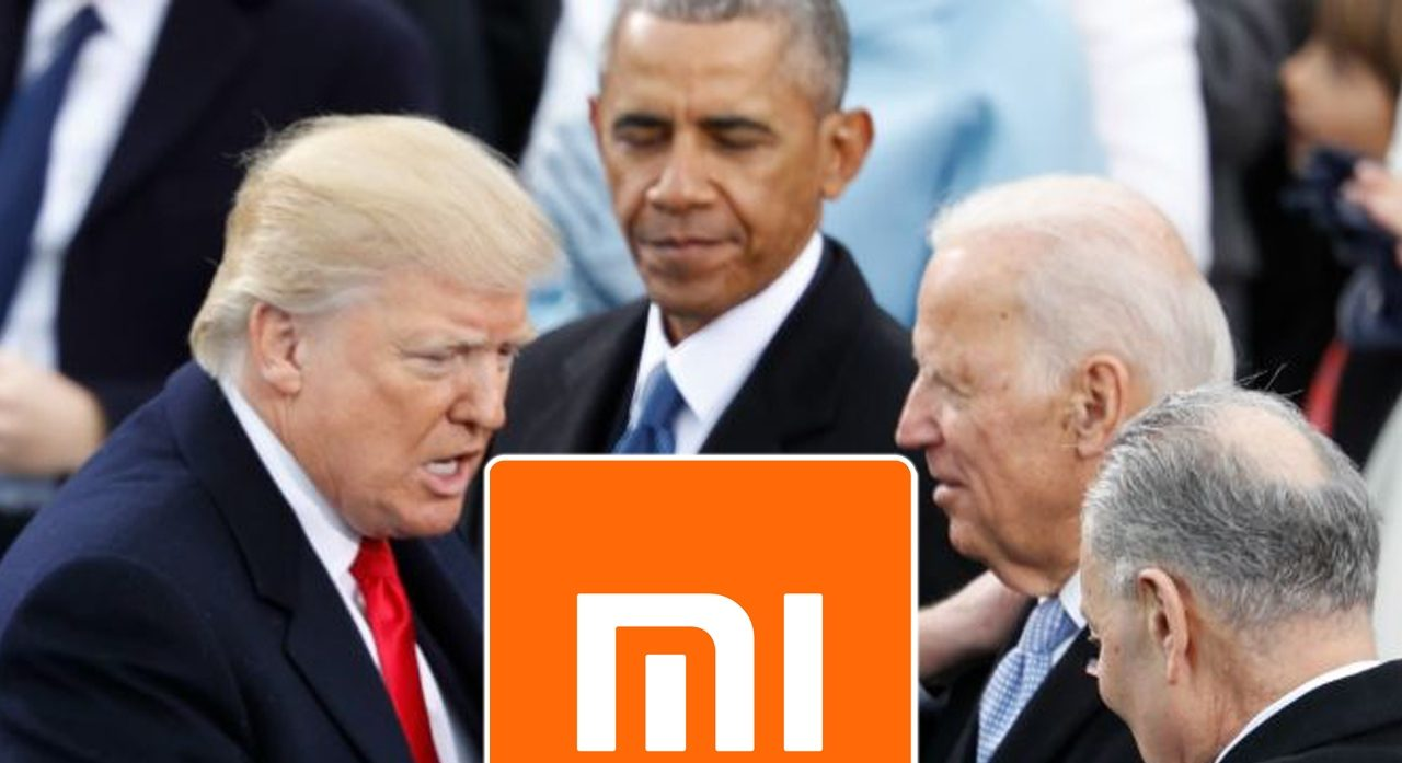 Xiaomi sues United States seeking to reverse investment ban