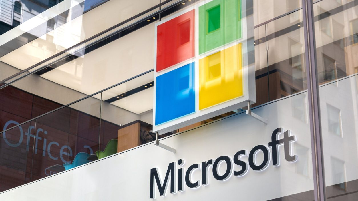 Microsoft will not threaten Australia like Google
