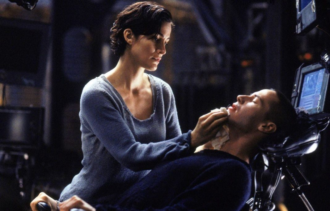 'The Matrix 4's Title Has Reportedly Leaked Online