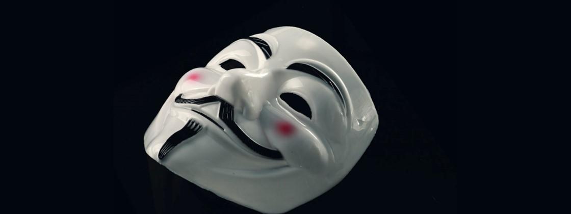 Vk Com Anonymous