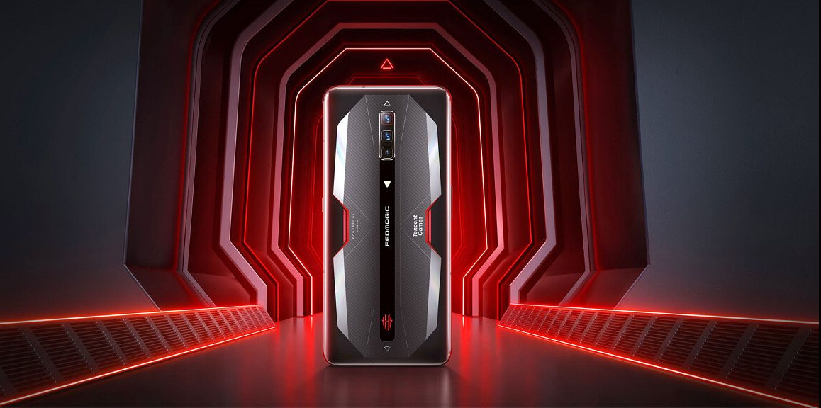 RedMagic 6 Series Tencent Edition introduced - Somag News