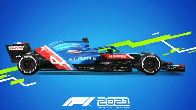 F1 2021 Shares Its First Details: PS5 and Xbox Series X - Somag News