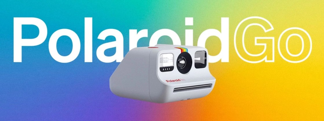 Polaroid launches the world's smallest instant analog camera