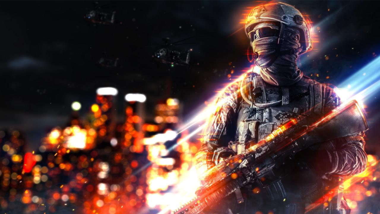 Battlefield 6 First Trailer Leaked - Somag News