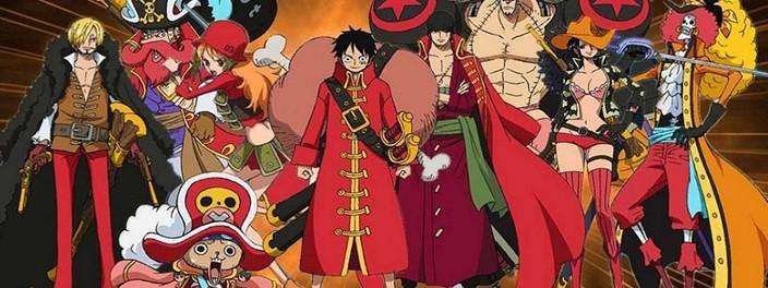 Piece one One Piece