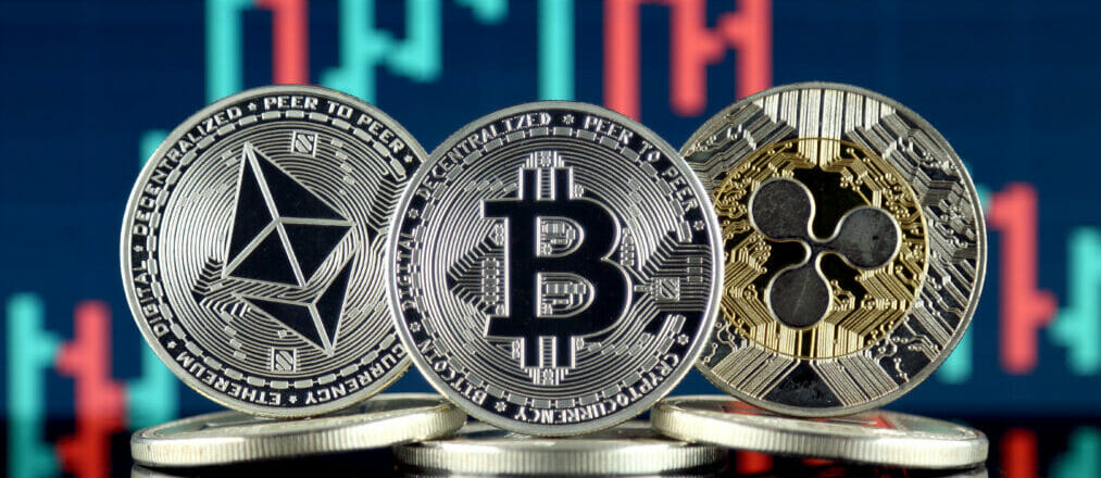 Cryptocurrencies: Here's The Frightening Fall For - Somag News