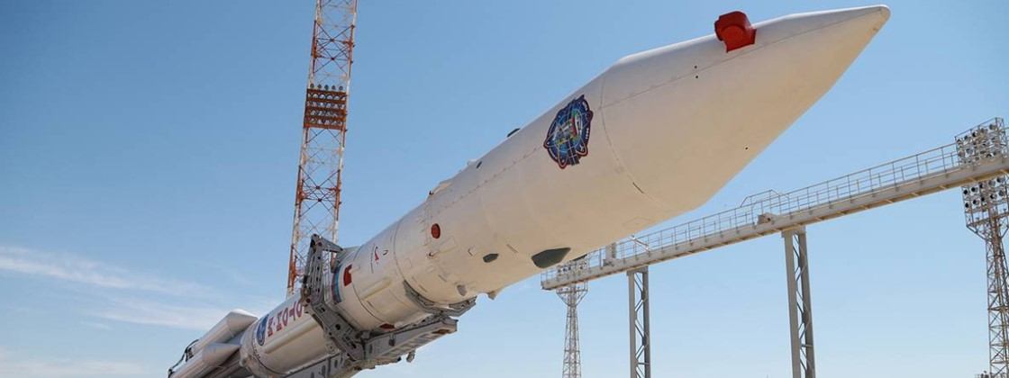 Russia sends new module to International Space Station